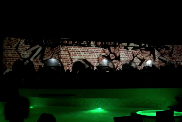 video-mapping-3d-mon-reve-naugurazione-resort