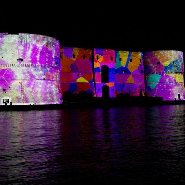 videomapping-3D-medimex-taranto-3